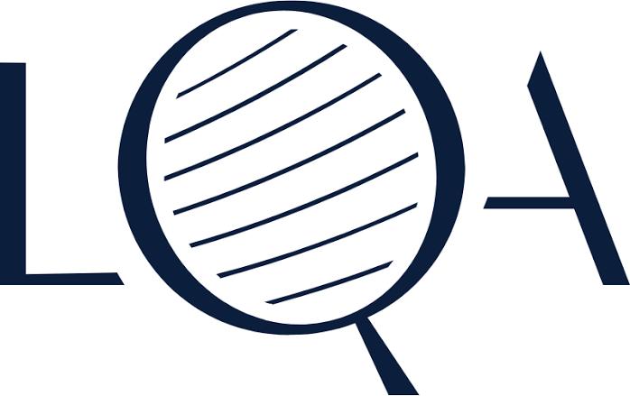 LQA(Leading Quality Assurance) uluslararası çapta hizmet standartlarını ölçümleyen bir şirket.